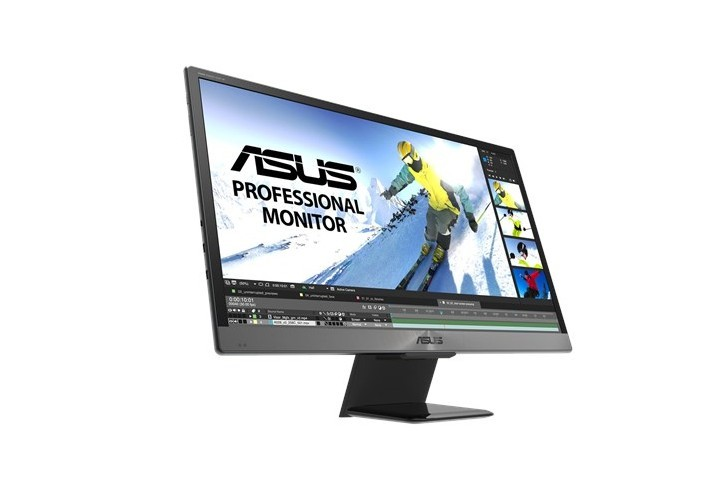 Asus Proart PQ22UC je prvi računalniški zaslon, ki temelji na osnovi tehnologije OLED.