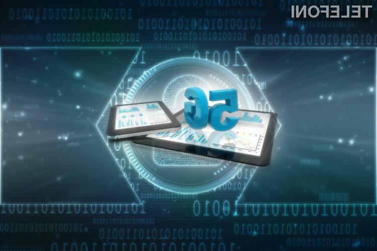 Omrežje 5G je v Južni Koreji že na voljo za komercialno uporabo.