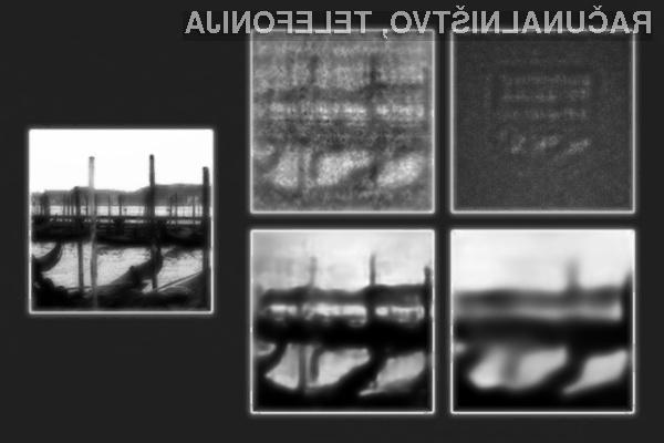 Umetna inteligenca ima zagotovo zagotovljeno prihodnost na področju digitalne fotografije.