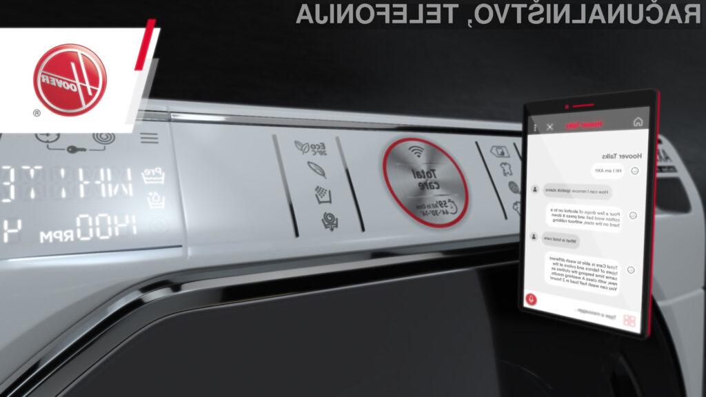 Nove generacije povezljivih gospodinjskih aparatov
