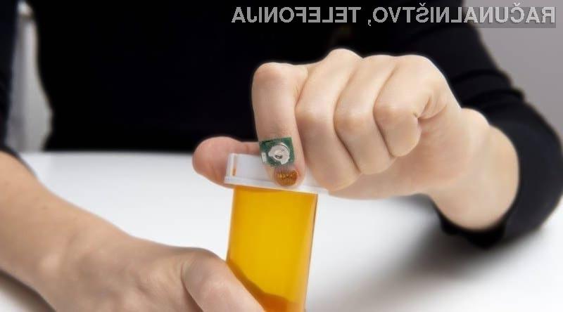 Miniaturna naprava podjetja IBM je zmožna zaznavanja najhujših bolezni.