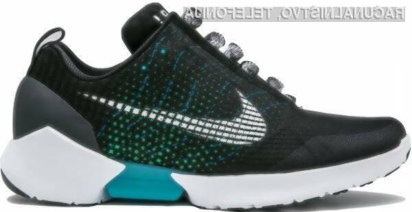 Športni copati Nike HyperAdapt se vračajo spomladi leta 2019.