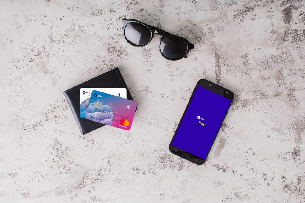 V trgovino brez denarnice ali kartic
