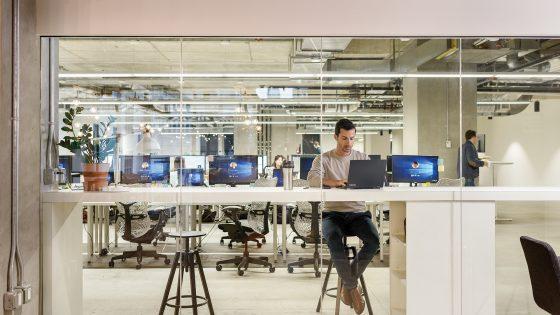Hitra rast Microsoftove rešitve