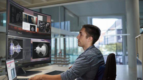 Inženirji so še izpopolnili ThinkPad X1 glede na želje uporabnikov