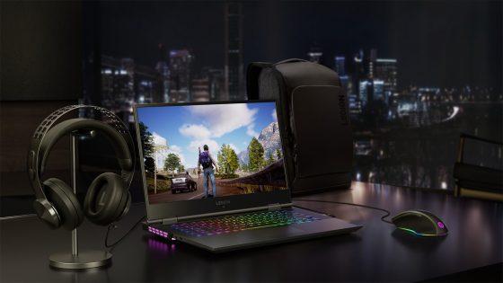 Lenovo na CES 2019 predstavil izdelke, ki pomagajo odkleniti uporabnikov potencial
