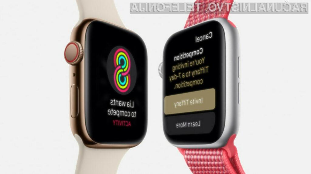 Najboljše Apple Watch aplikacije (1. del)