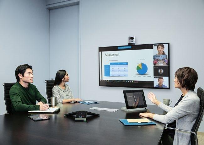 Je čas za videokonferenco kot storitev (as-a-service)?