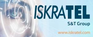 Iskratel_logotip