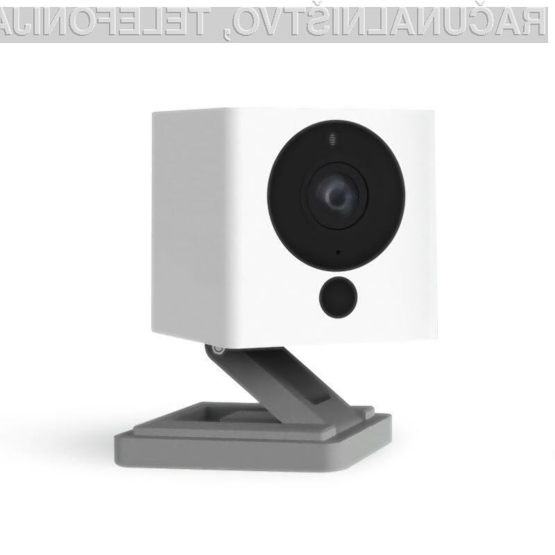 Xiaomi Mijia Xiaofang Smart Camera 1S.