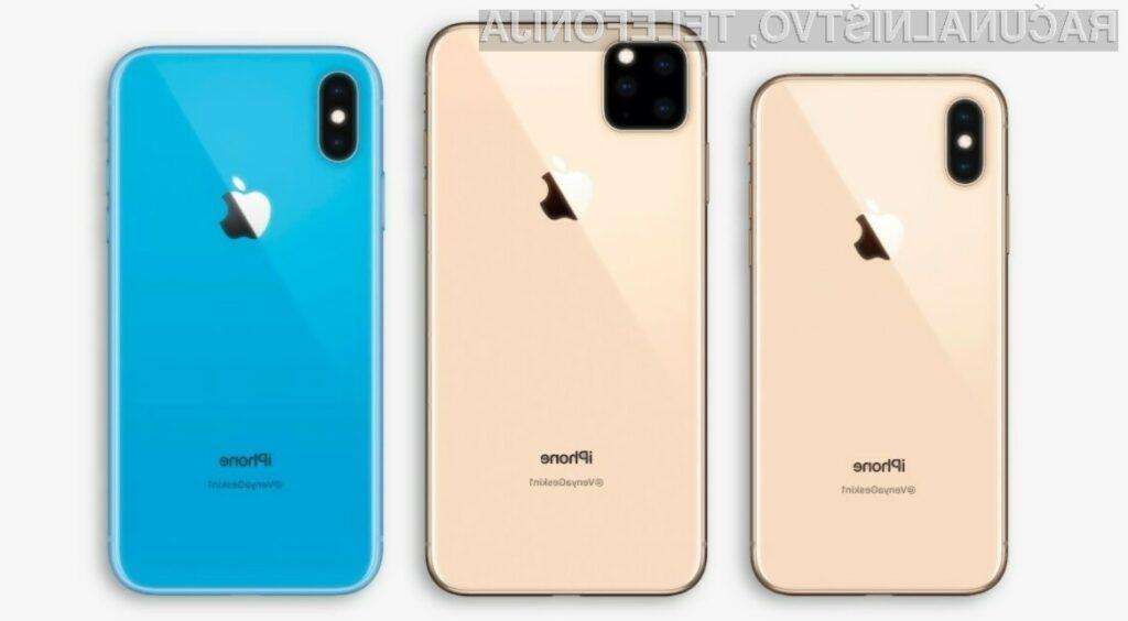 Največji iPhone naj bi bil nekaj posebnega.