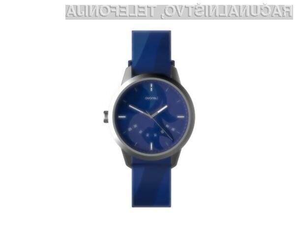 Elegantna pametna ročna ura Lenovo Watch 9 je lahko vaša že za zgolj14,83 evrov.
