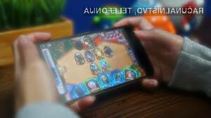 Oblačne igre podjetja Amazon bodo namenjene uporabnikom manj zmogljivih mobilnih naprav.