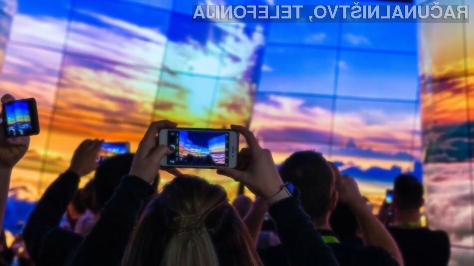 7 tehnoloških trendov, ki bodo dominirali na CES-u 2019