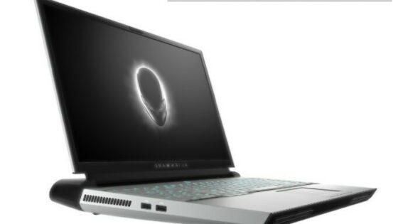 Prvi popolnoma uporabniško nadgradljiv laptop