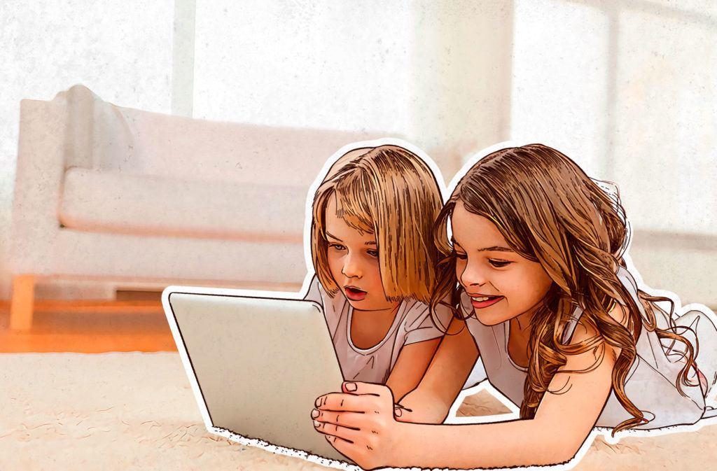 Enakost spolov in digitalna varnost otrok visoko na agendi družbe Kaspersky Lab