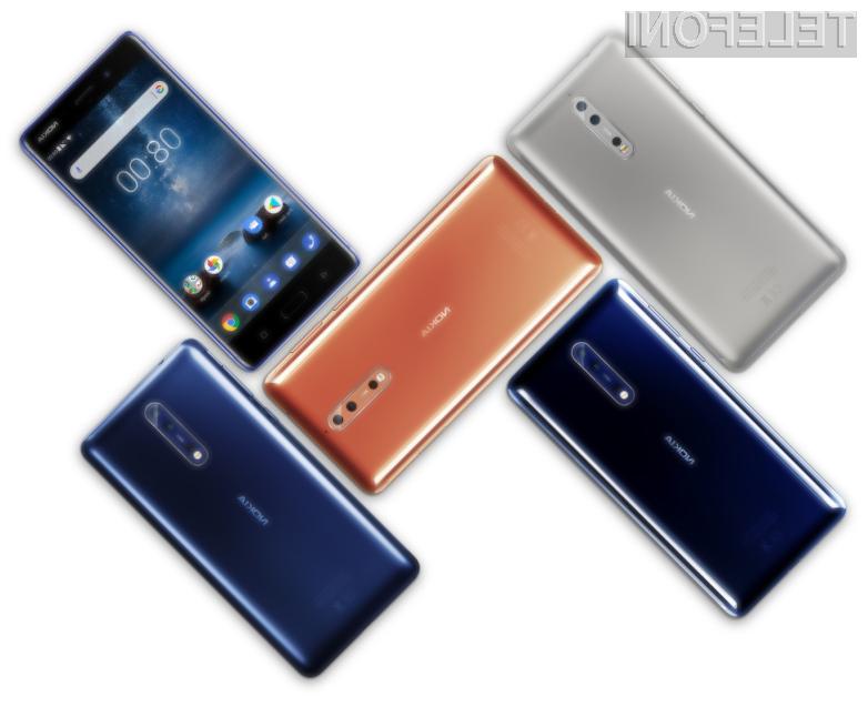 Podjetje HMD Global bo poskrbelo, da bo posodobitev na novi Android 9.0 Pie na voljo za bogato paleto telefonov Nokia.