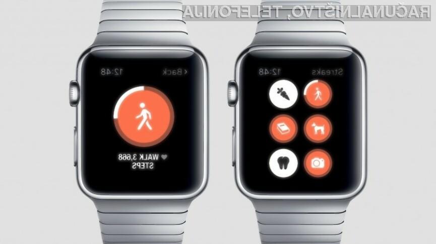 Najboljše Apple Watch aplikacije (2. del)