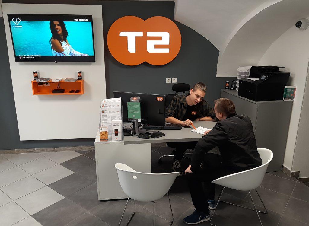 Sodobno opremljeni prostori obiskovalcem na enem mestu omogočajo vse potrebno za učinkovito in zabavno komunikacijo.