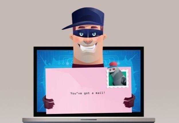 Ko si za računalnikom, nikoli ne veš, od kje preti nevarnost, saj je možnosti nešteto.