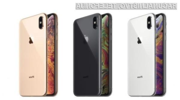 Novi iOS 13 bo po vsej verjetnosti namenjen zgolj uporabnikom novejšim mobilnih naprav Apple.