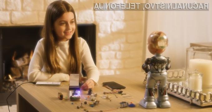 Robot Sophia dobi malo sestrico