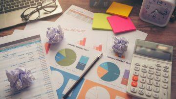 ERP je podlaga za poslovno inteligenco