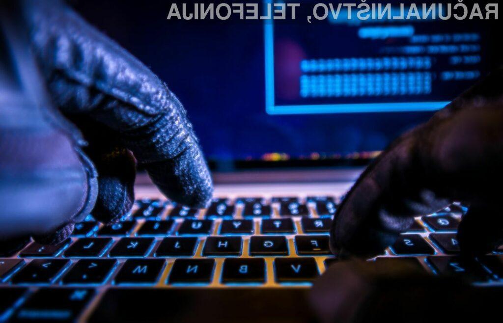 Koliko so vredni vaši podatki na temnem spletu?