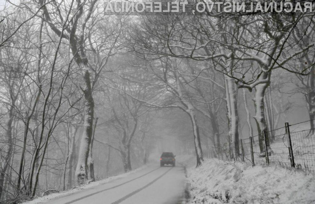 V ostrem mrazu se avtonomija delovanja električnih avtomobilov lahko zmanjša tudi za več kot polovico.