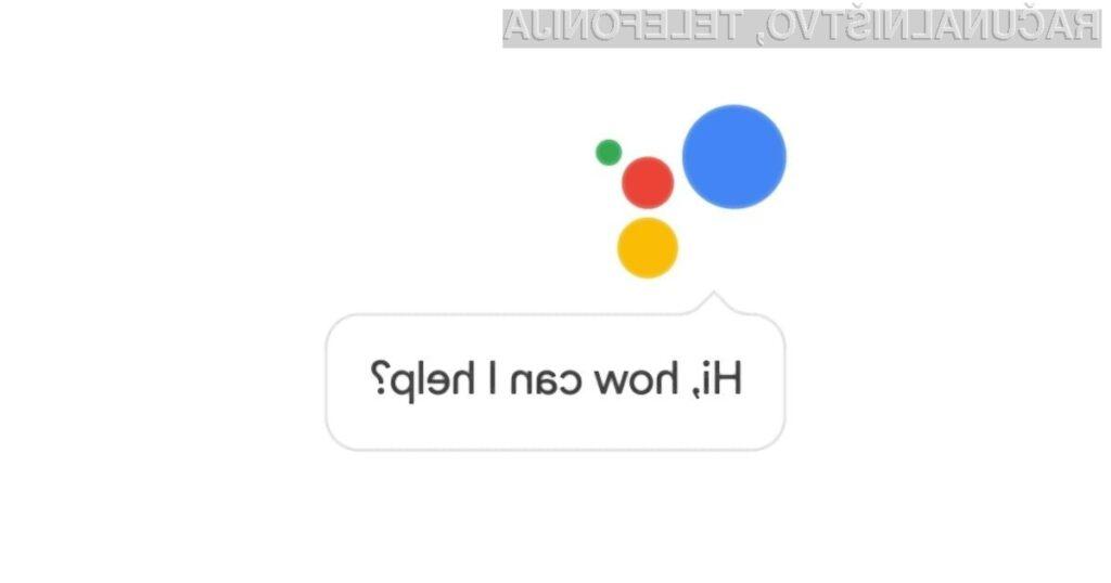 Google Asistant se potihoma vtihotapi v vaše življenje