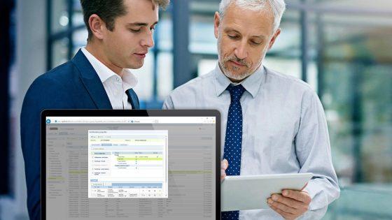 Osrednji dokumentni sistem Genis e-GenDoc v oblaku za mednarodna podjetja in poslovne skupine