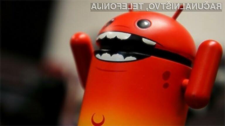 Google dnevno pregleda več kot 50 milijard aplikacij, ki jih imajo uporabniki nameščene na mobilnih napravah Android.