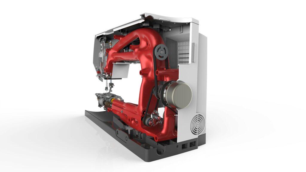 Racionalno in učinkovito 3D konstruiranje