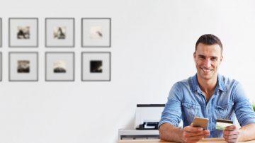 Z mŽetonom do enostavnih in brezskrbnih spletnih nakupov