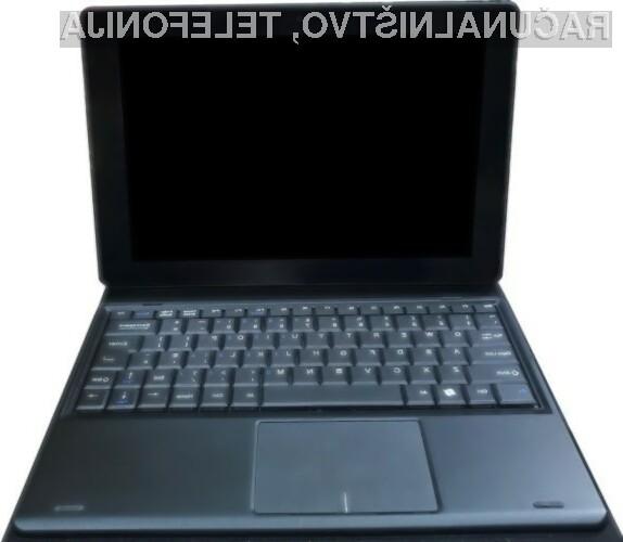 Tablični računalnik Pine64 PineTab bo poganjal čistokrvni operacijski sistem Linux.