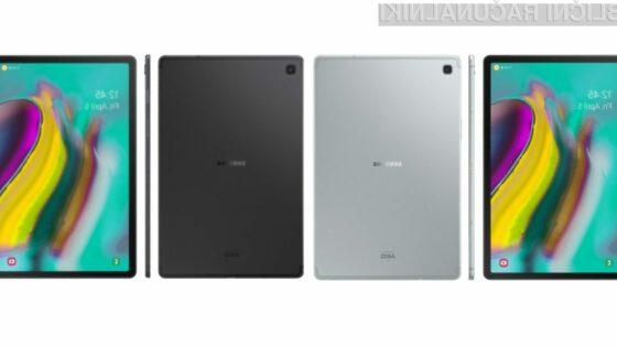 Samsung Galaxy Tab S5e vs. Samsung Galaxy Tab S4