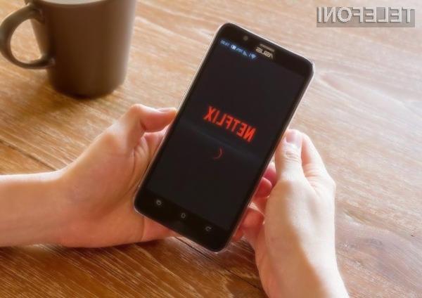 Če se bo novi Netflix, namenjen izključno mobilnim napravam, obnesel v praksi, bo ta sprva na voljo v državah v razvoju.