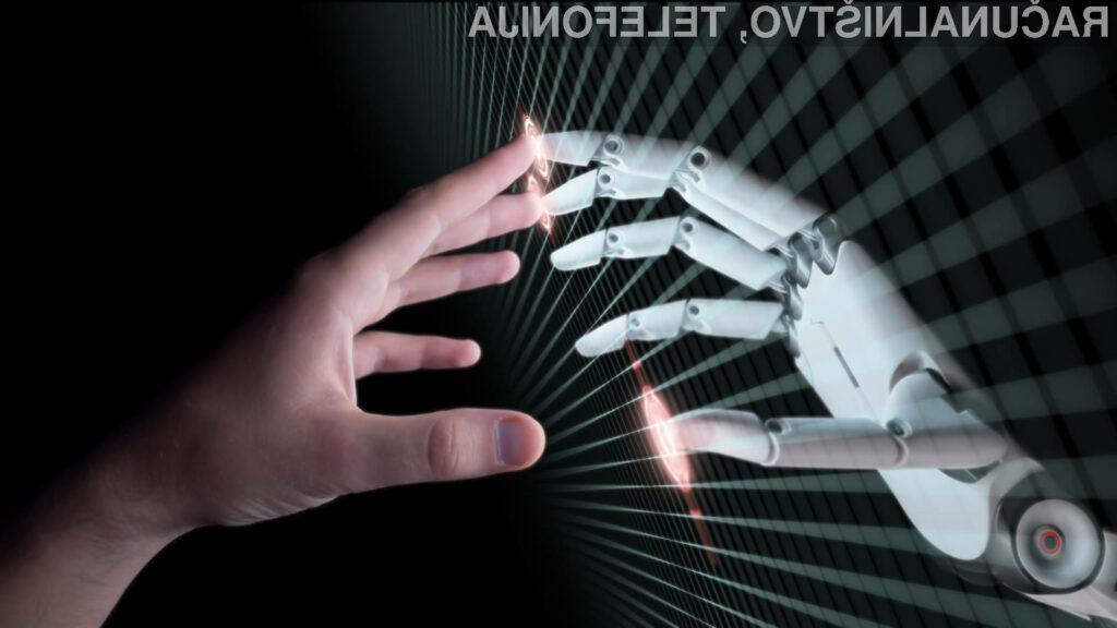 Umetna inteligenca se z vsakim dnem bolj približuje človeškemu razumevanju