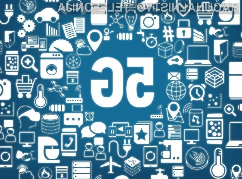 Američanom bo komercialno omrežje 5G na voljo od 11. aprila.