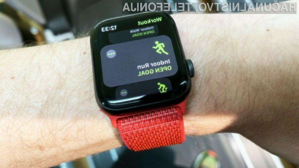 Najboljše ure in nosljive zapestnice za tekalno stezo (2. del)