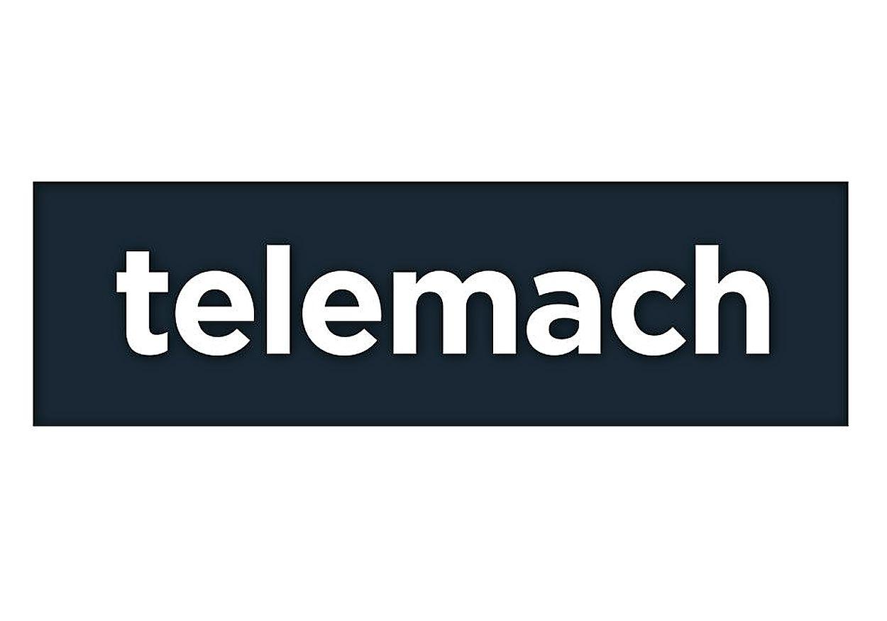 Telemach Slovenija logotip