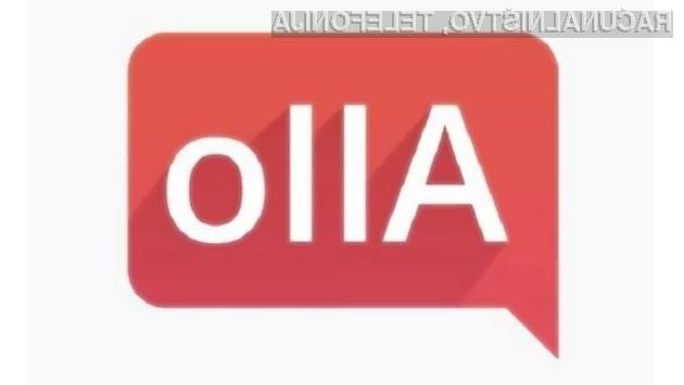 Podjetje Google je sporočilni sistem Allo ukinilo, saj zanimanja zanj praktično ni več.