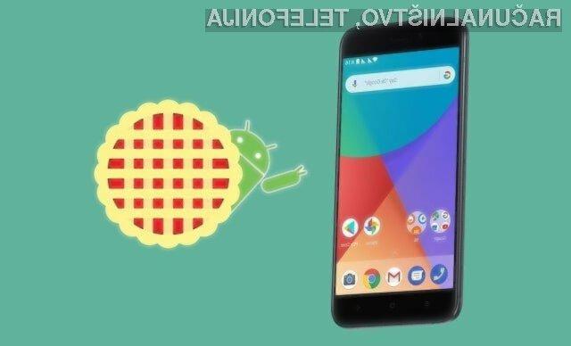 Posodobitev na novi Android Pie bo še dodatno izboljšal uporabnost pametnih mobilnih telefonov Xiaomi.