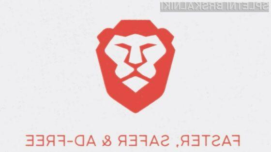 Brskalniki: bodite anonimni, bodite Brave