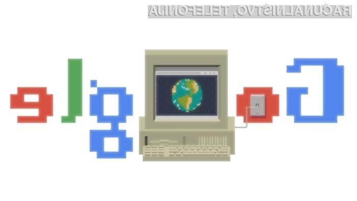 Svetovni splet je med nami prisoten že lar tri desetletja!