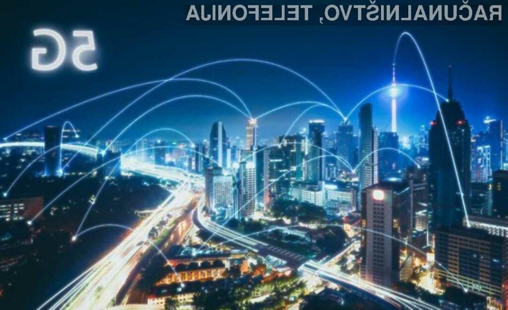 5G tehnologija na MWC-ju 2019: Vse kar je bilo povedano, pokazano in napovedano