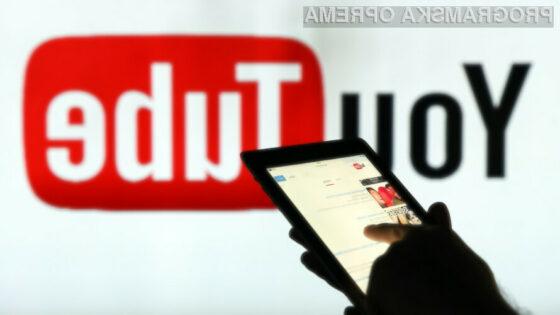 Youtube v boj proti zlorabam