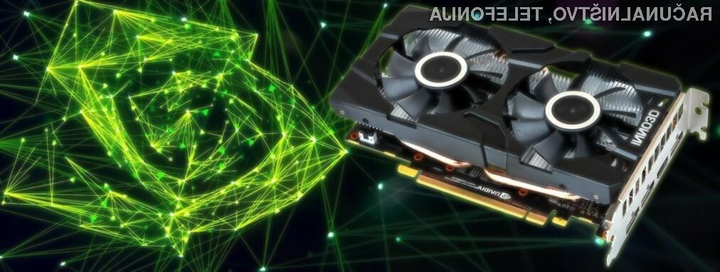 Grafična kartica Nvidia GeForce GTX 1660 za malo denarja ponuja veliko.