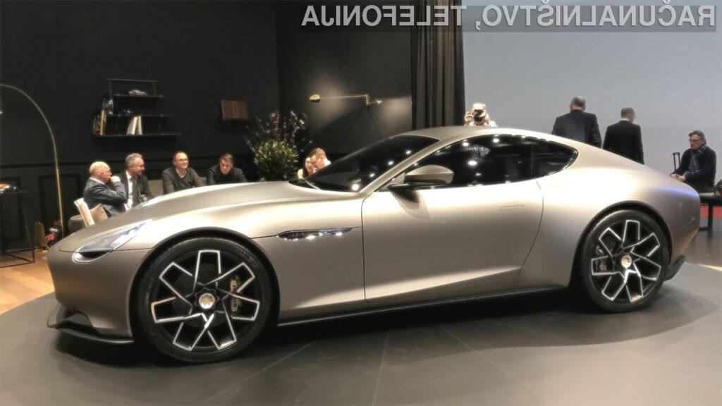 Povsem izpraznjeno baterijo električnega športnega avtomobila Zero Mark je namreč mogoče napolni do 80 odstotkov v zgolj petih minutah.