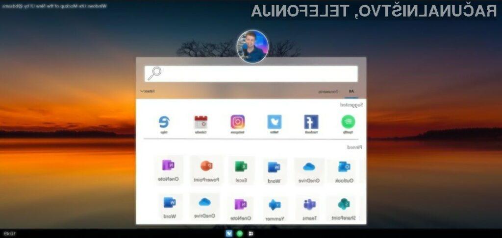Windows Lite bo namenjen predvsem napravam, ki bodo neprestano povezane v svetovni splet.